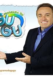 Programa do Gugu Poster