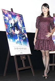 Atsuko Tanaka Picture