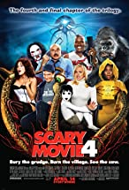 Primary image for Scary Movie 4