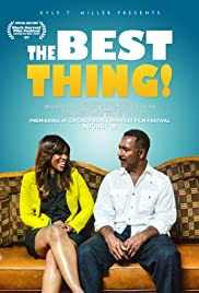 The Best Thing! Poster