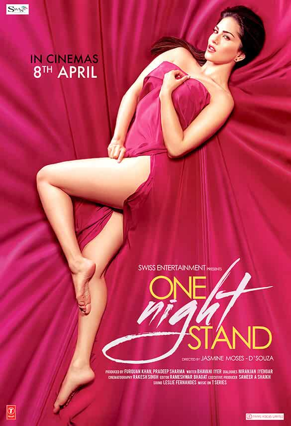 One Night Stand 2016 Full Movie Hindi 720p Download