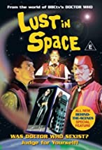Primary image for Lust in Space