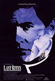 Last Rites Poster