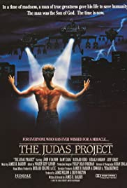The Judas Project Poster