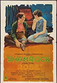 The Shamrock and the Rose Poster