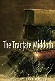 The Tractate Middoth Poster