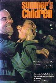Summer's Children Poster