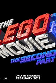 The Lego Movie 2: The Second Part Poster