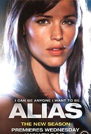Alias Poster