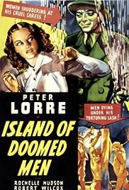 Island of Doomed Men(1940) Poster - Movie Forum, Cast, Reviews