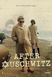 After Auschwitz Poster