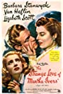 The Strange Love of Martha Ivers (1946) Poster
