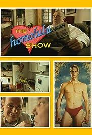 The Homolulu Show Poster