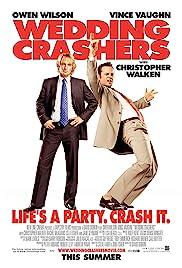 Wedding Crashers Poster