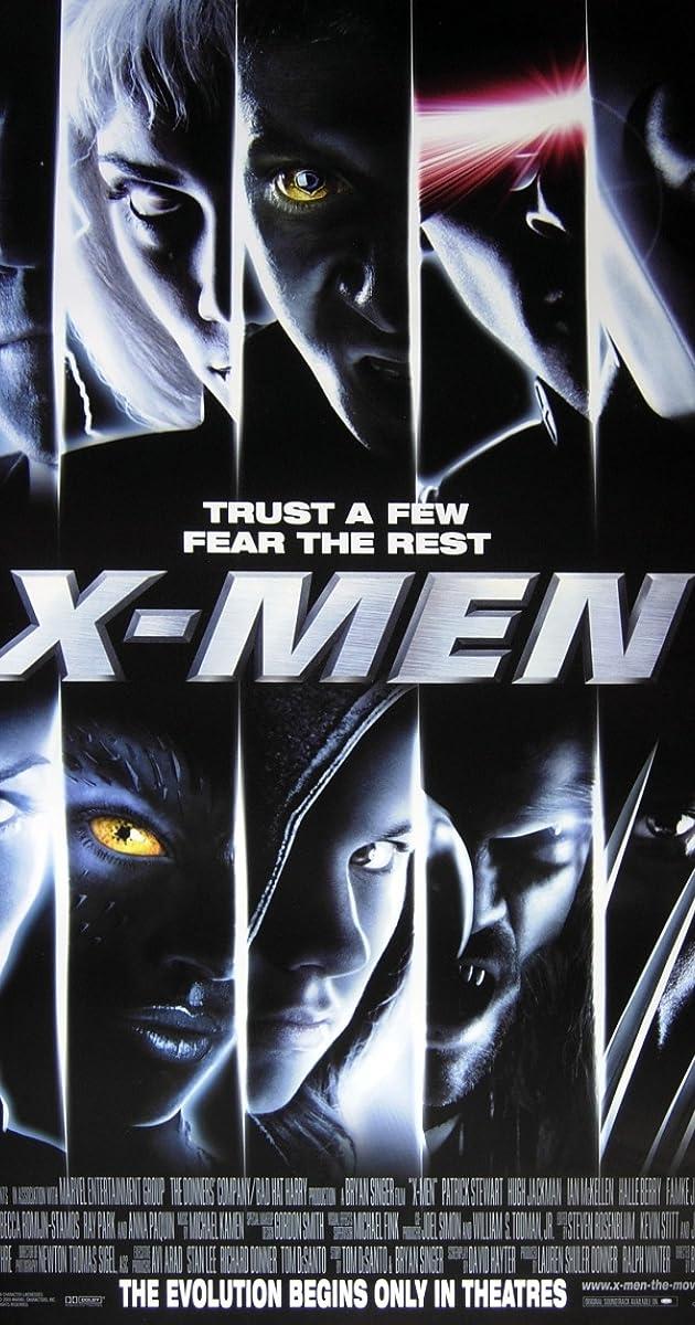 X-Men 5 Stream