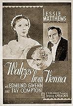 Strauss' Great Waltz