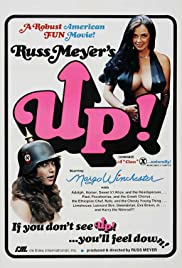 Up! Poster
