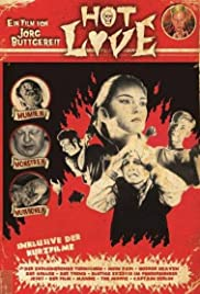 Hot Love(1985) Poster - Movie Forum, Cast, Reviews