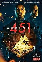 Fahrenheit 451 華氏451度 2018