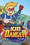The Adventures of Kid Danger (2018)