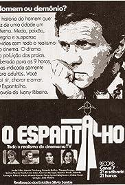 O Espantalho Poster