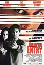 Primary image for Unlawful Entry