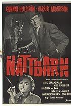 Nattbarn (1956) Poster