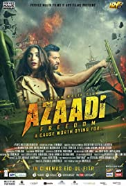 Azaadi 2018 Full Movie Watch Online Putlockers HD Download
