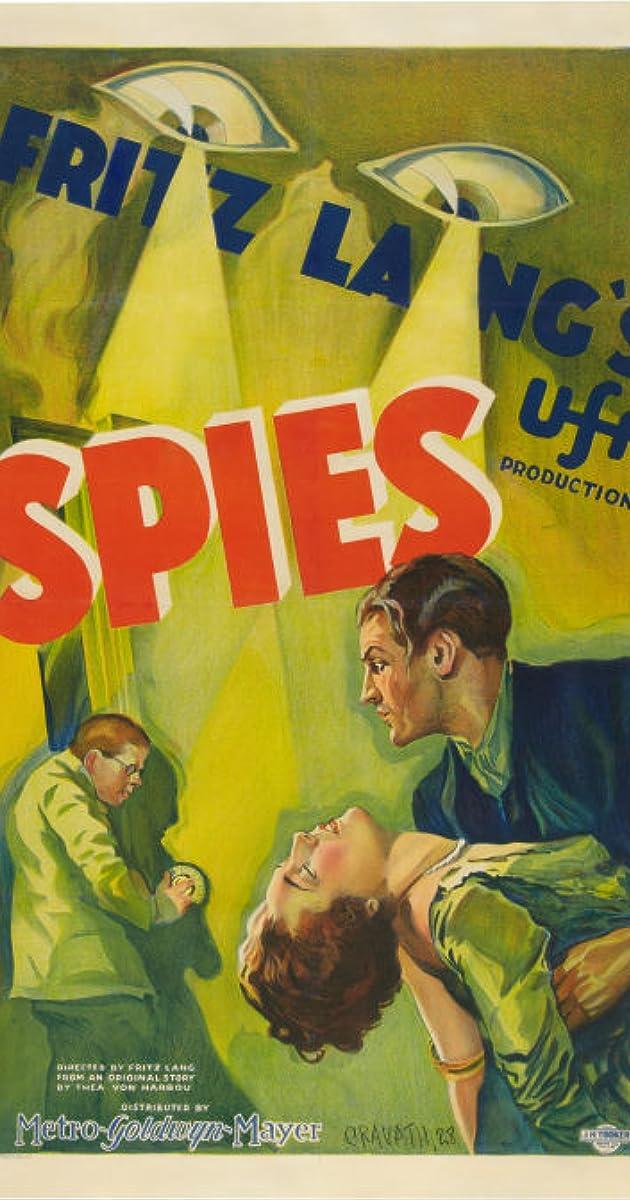 Bad Spies Imdb