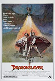 Dragonslayer(1981) Poster - Movie Forum, Cast, Reviews