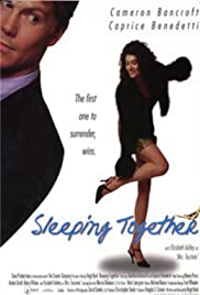 Sleeping Together Poster