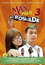 Max Pinlig 3 - på Roskilde