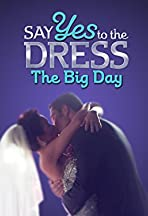 Say Yes to the Dress: The Big Day