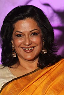 Moushumi Chatterjee Picture