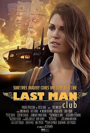 Permalink to Movie Last Man Club (2016)
