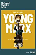 National Theatre Live: Young Marx (2017) Poster