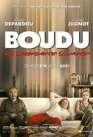 Boudu Poster