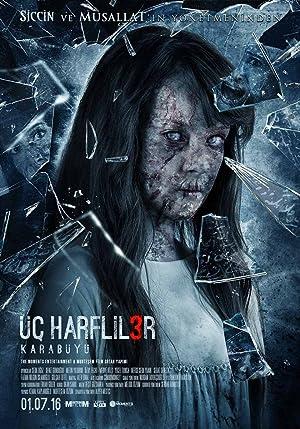 Üç Harfliler 3: Karabüyü (2016)