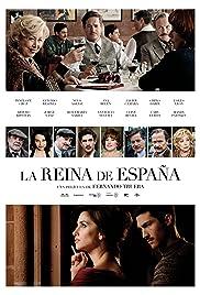 The Queen of Spain en streaming
