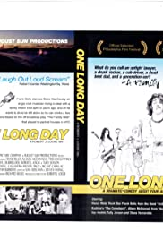 One Long Day Poster