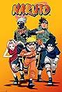 Naruto (2002) Poster
