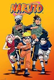 Naruto Poster - TV Show Forum, Cast, Reviews