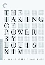 The Rise of Louis XIV
