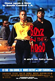 Image result for Boyz n the Hood