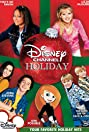 Disney Channel Holiday (2005) Poster