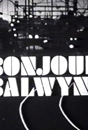 Bonjour Balwyn Poster