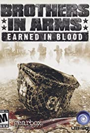 Brothers in Arms: Earned in Blood Poster