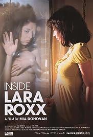 Inside Lara Roxx Poster