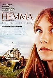 Hemma Poster