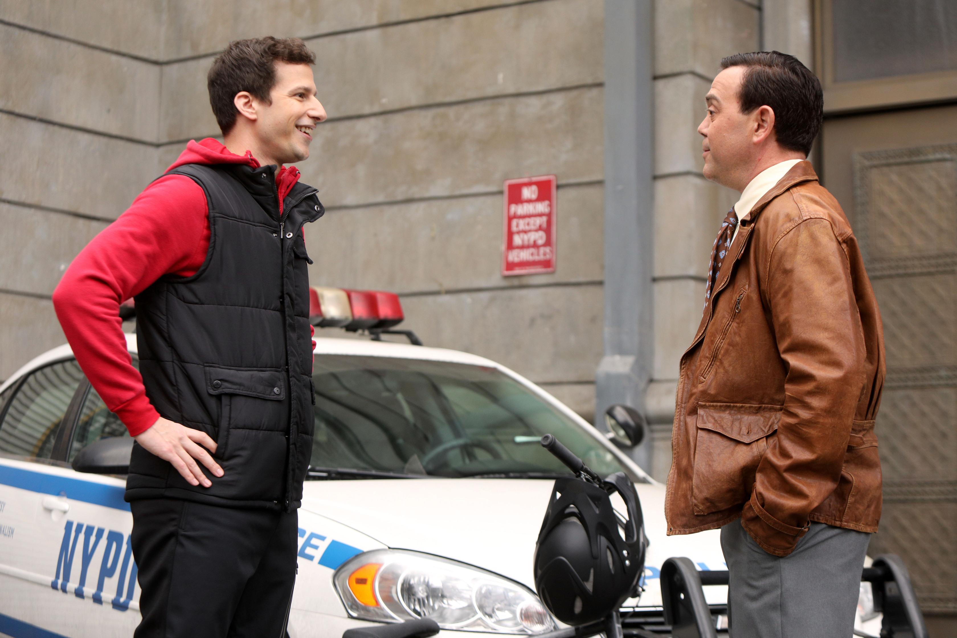 Brooklyn Nine-Nine: The Last Ride | Season 4 | Episode 15
